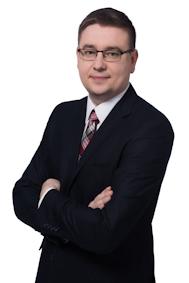 Daniel Szczubełek - Radca Prawny