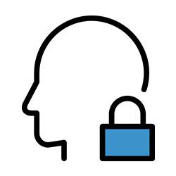 Prawo własności intelektualnej - ikona